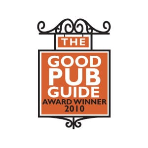 Good Pub Guide Logo